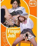 Finger Job! 02