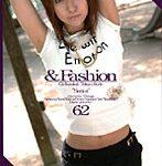 &Fashion 62 'Sa-ya'