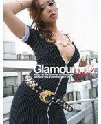 Glamourous girl RICO