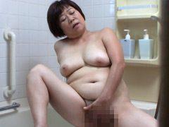 上京した嫁の母のHなハプニング 春日亜紀 52歳