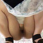 ローアングル透明椅子8806-001