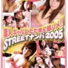 素人ギャルズ ただまん即ハメ!! STREETナンパ2005