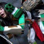 正月戦士シシマイン ~正月を守るヒロインの物語~