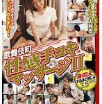 歌舞伎町 性感手コキマッサージ II