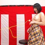 ウブ素人おっぱい祭り おっぱい写メからの乳首相撲対決