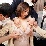 ヤリ盛り男子○生の性処理おばさんはSEXを拒まない!