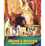 Blonds Heaven American best Selection6-4