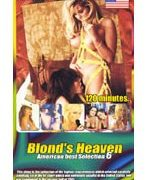 Blonds Heaven American best Selection6-4