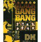 BLACK GANG BANG REMIXED DX Vol.01