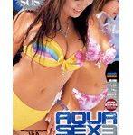 AQUA SEX 3 〜南の島でサバイバルFUCK!〜