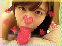 【極限カワイイ】SSS級制服美少女18歳あやちゃん
