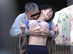 性欲ハンパない熟女たち 恥じらいを捨てた女たち編